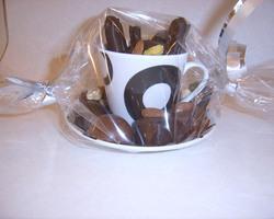 Sylvain Veyret - Alès - Chocolaterie Confiserie